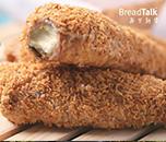 Bread Talk面包新语