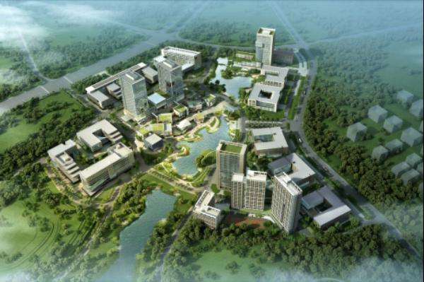 """""""科技湖""""畔的核心商业,松山湖佳纷天地启动环球招商780.png"""